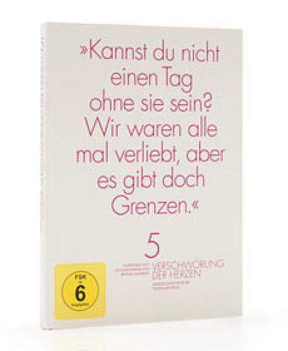 Verschwörung der Herzen von Øyvind Sandberg für 4,99€
