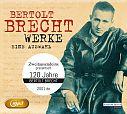 Werke. Eine Auswahl von Bertolt Brecht für 15,95€
