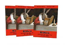 Der Raben-Kalender 2020, 3er Paket für 44,95€