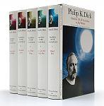Sämtliche 118 SF-Geschichten von Philip K. Dick für 49,90€