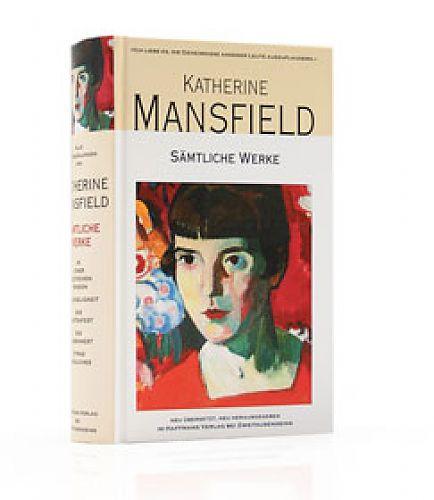 Sämtliche Werke von Katherine Mansfield für 29,90€