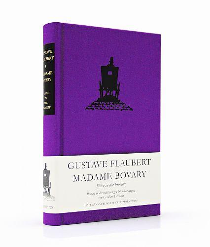 Madame Bovary von Gustave Flaubert für 7,90€