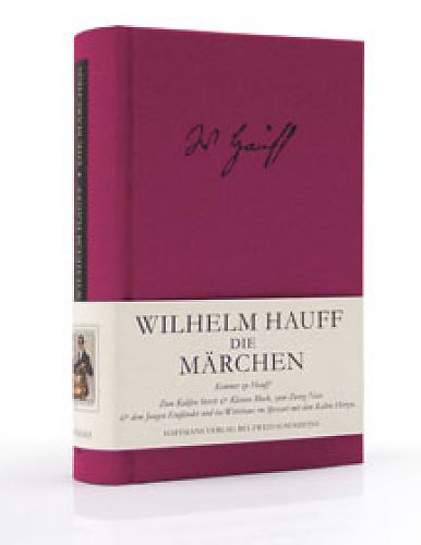 Die Märchen von Wilhelm Hauff für 9,90€