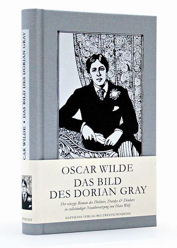 Das Bild des Dorian Gray von Oscar Wilde für 7,90€