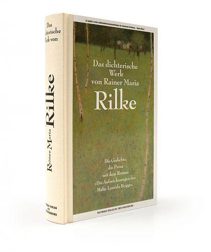 Das dichterische Werk von Rainer Maria Rilke für 14,90€