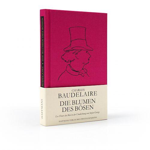 Die Blumen des Bösen von Charles Baudelaire für 9,90€