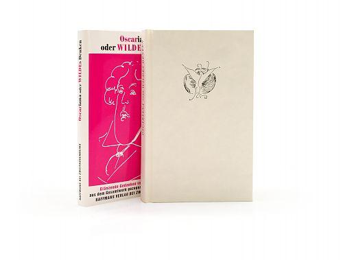 Oscariana oder Wildes Denken. Glänzende Gedanken von Oscar Wilde aus dem Gesamtwerk. von Oscar Wilde für 7,90€