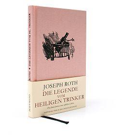 Die Legende vom heiligen Trinker von Joseph Roth für 9,90€