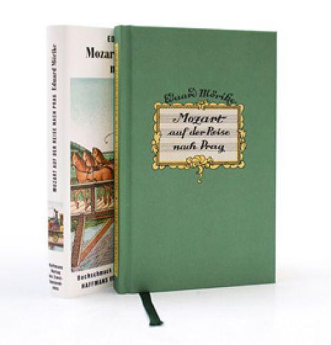 Mozart auf der Reise nach Prag von Eduard Mörike für 7,90€