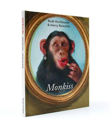 Monkiss von Rudi Hurzlmeier für 9,90€