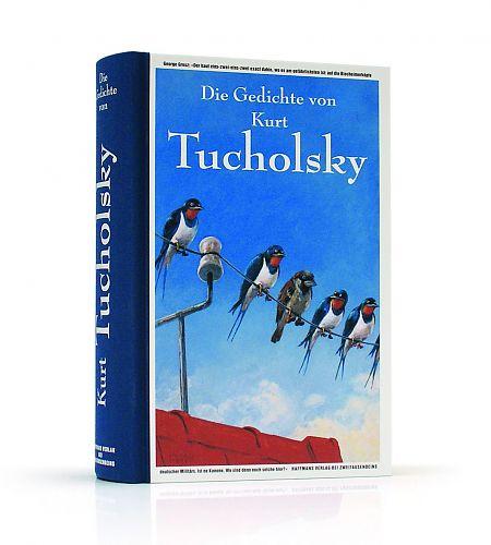 Die Gedichte von Kurt Tucholsky für 14,90€