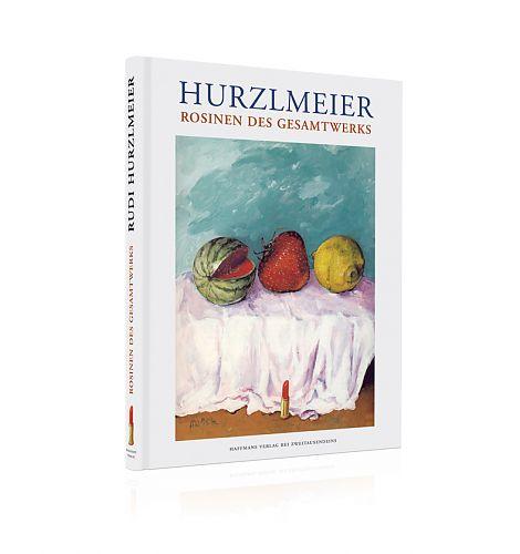 Rosinen des Gesamtwerks von Rudi Hurzlmeier für 19,90€