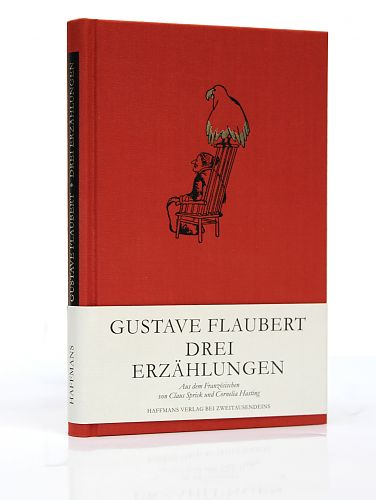 Drei Erzählungen von Gustave Flaubert für 7,90€