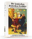 Die komischen deutschen Erzähler von Gerd Haffmans für 19,00€