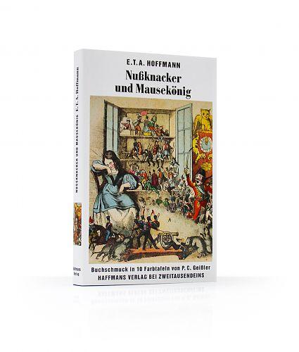 Nußknacker und Mausekönig von E.T.A. Hoffmann für 7,90€