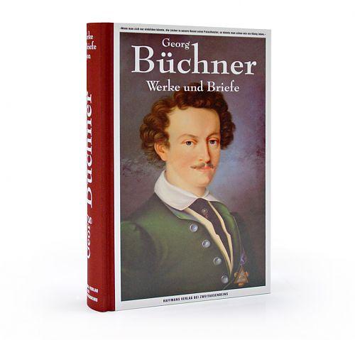 Briefe Von Georg Büchner : Werke und briefe von georg büchner für