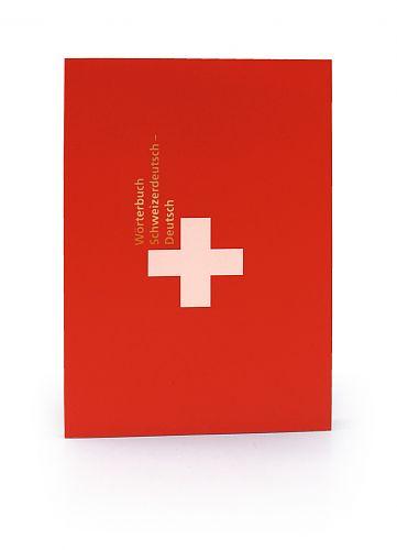 Wörterbuch Schweizerdeutsch - Deutsch für 2,95€