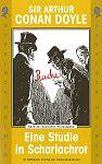 Sherlock Holmes. Eine Studie in Scharlachrot von Sir Arthur Conan Doyle für 7,90€