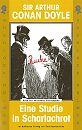Sherlock Holmes. Eine Studie in Scharlachrot