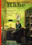 Der Rabe. Magazin für jede Art von Literatur – Nummer 75
