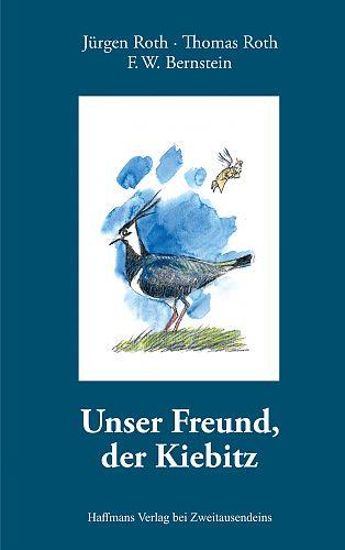 Unser Freund, der Kiebitz von RothRothBernstein für 17,90€