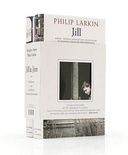 Jill und Jim im Glück von Larkin & Amis für 9,90€