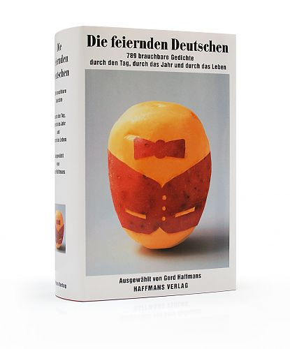 Die feiernden Deutschen von Gerd Haffmans Hg. für 22,95€