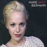 Marie singt Biermann von Marie Biermann für 14,90€