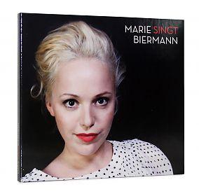 Marie singt Biermann