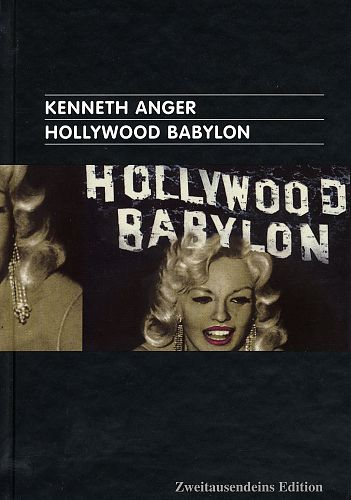 Hollywood Babylon von Kenneth Anger für 14,90 €