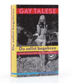 Du sollst begehren von Gay Talese für 29,90€