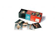 Im Licht von Amarna. Nofretete Memo. Gedächtnisspiel mit 36 Kostbarkeiten aus der Amarna-Zeit für 6,95€