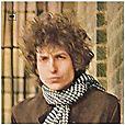 Blonde on blonde von Bob Dylan für 7,99€