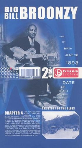 The story of the Blues - Mississippi River BluesSee See Rider von Big Bill Broonzy für 4,99 €