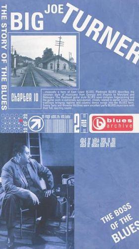 Blues-Archive - The story of the Blues - Sun Risin BluesThe Chill is on von Big Joe Turner für 4,99€