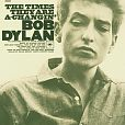 The times they are a-changin von Bob Dylan für 7,99€