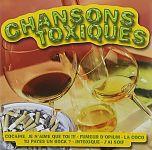 Chansons toxiques von Verschiedene Interpreten für 4,99€