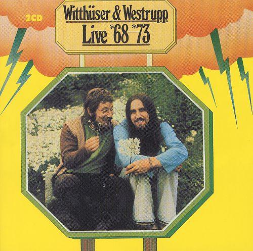 Live 68-73 von Witthüser & Westrupp für 18,99€