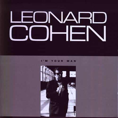 Im your man von Leonard Cohen für 7,99€