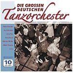 Die großen deutschen Tanzorchester von Verschiedene Interpreten für 13,99€