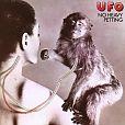 No heavy petting von UFO für 7,99€