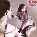 No heavy petting von UFO für 4,99€