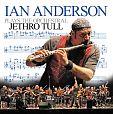 Plays the orchestral Jethro Tull von Ian Anderson für 14,99€