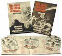 Die Burg-Waldeck-Festivals 1964-1969 von Verschiedene Interpreten für 84,99€