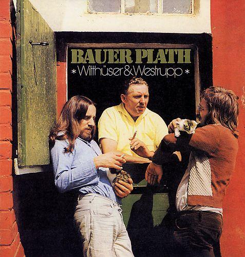 Bauer Plath von Witthüser & Westrupp für 15,99€