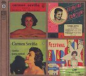 Carmen Sevilla von Carmen Sevilla für 4,99€