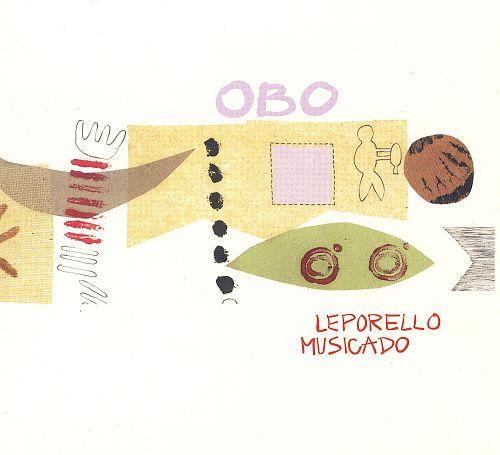 Leporello musicado von Obo für 4,99€