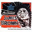 The complete Apollo concert von James Brown für 6,99 €