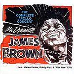 The complete Apollo concert von James Brown für 2,99€
