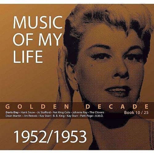 Golden Decade Book 10 - 19521953 von Verschiedene Interpreten für 7,99€